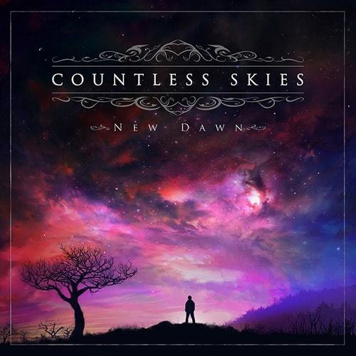Countless Skies - Tempest